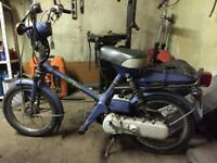 Honda Express 1980, Becoming Collectable
