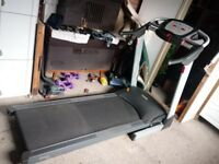 Bremshey Treadmill in very good condition