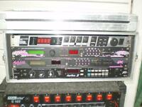EFFECTS UNITS FOR SALE