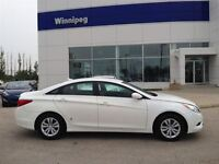 2013 Hyundai Sonata GL***3 YEARS FULL WARRANTY***Earn up to 1,00