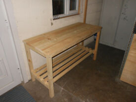 WORKBENCH - Made to fit