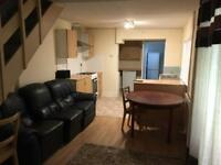 2 bedroom newly refurbished mansion flat