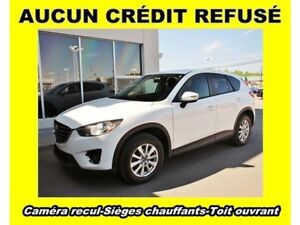 2016 Mazda CX-5 GS AWD *TOIT OUVRANT* CAMERA RECUL *SIEGES CHAUF