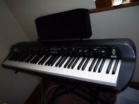Korg SV1 Stage Vintage keyboard (73 keys) £950 ono