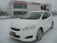 2014 Toyota Matrix -