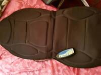 Back and neck massager