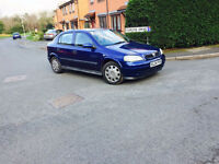 Vauxhall Astra 1.7DTI LS (45+ MPG)