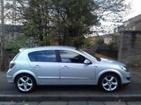 Vauxhall Astra 1.6 SRI 2007 (07)**Full Years MOT**Low Mileage**Great Family Car**ONLY £1695!!!