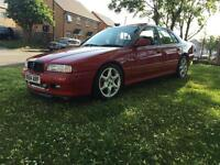 Rover 600ti turbo offers or swap