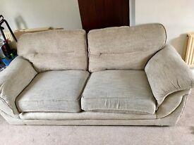 3 Seater Sofa URGENT SALE