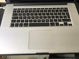 "MacBook Pro Retina 15"""