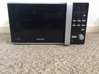 Samsung Microwave MW87L