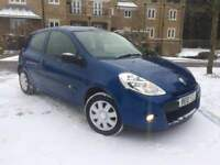 Renault Clio 1.2 16v Extreme 3dr£3,195 p/x welcome FREE WARRANTY. NEW MOT