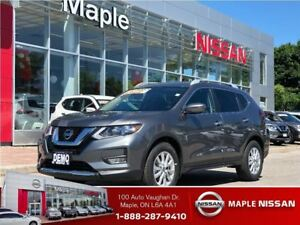 2018 Nissan Rogue |DEMO SALE|Advanced Safety|Remote Start|+++|