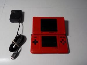 Nintendo DS Rouge 89.99 +tx (u039042)