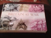 Britain at war box set