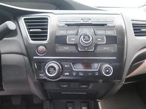 2013 Honda Civic LX Sedan 5-Speed MT Cambridge Kitchener Area image 10