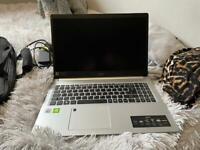"Acer Aspire A515-54G 15.6"" Laptop Intel i5 512gb SSD"