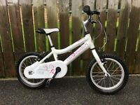 "Ridgeback Honey 14"" wheeled Girls bike - good condition, ideal Christmas present"