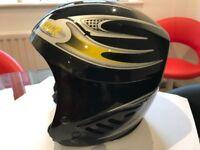 Childs CAPIX Ski Helmet (XXS, 52 cm)