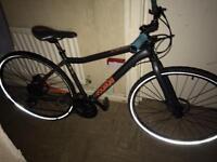 Voodoo Marasa 2016 Bike