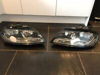 Audi A5 2008 - 2012 Front Headlights