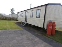 Caravan Holiday To Let, Haven, Golden Sands, Mablethorpe. ( 2 bed, sleeps 6, en-suite. ).