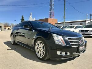 2011 Cadillac CTS PERFORMANCE | BLUETOOTH | HEATED SEATS | SAT R