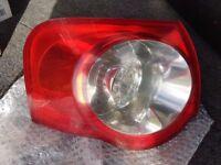 2006-2010 Volkswagen Passat Estate Rear Tail Light Left Side O/S/R