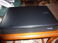 Acer Aspire E1-572 intel core i7 processor laptop, as new.