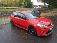 Ford Focus ST-2 STAGE 1