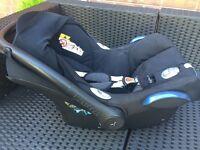 Maxi Cosi CabrioFix Car Seat - Good Condition