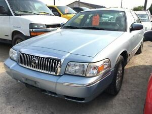 2006 Mercury Grand Marquis LS  CALL 519 485 6050 CERTIFIED