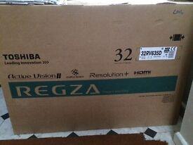 Toshiba 32RV635D