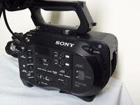 Sony XDCAM PXW-FS7 Camcorder - 4K - Body Only