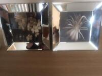 Mirrored pictures
