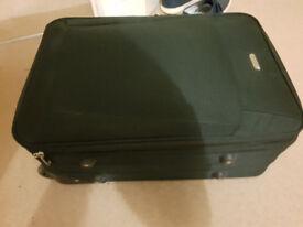 Small Eagle Suitcase