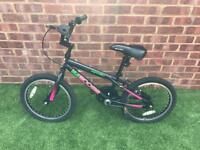 "Girls Apollo Boogie 18"" Bike"