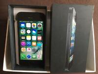iPhone 5 Vodafone/ Lebara very good condition