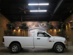 2011 Dodge Ram 2500 SLT Long Box