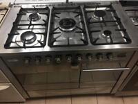 145.tecnik gas range cooker