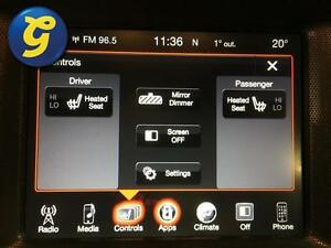 2016 Dodge Charger SXT*Uconnect 8.4-in Touch/SiriusXM/Hands-free Kitchener / Waterloo Kitchener Area image 11