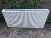 Double convector radiator 110mm x 50 mm