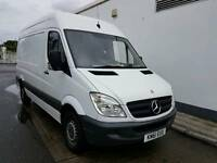 NO VAT Mercedes Benz Sprinter