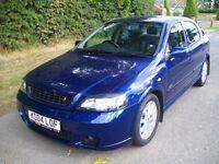 Vauxhall Astra Mk4 Sxi