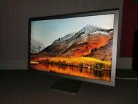 "Apple Cinema HD, Widescreen 30"" LCD Monitor + PSU + Thunderbolt Adapter"