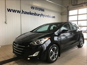 2016 Hyundai Elantra GT GLS**PURCHASED HERE** *FULLY EQUIPPED **