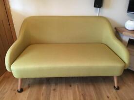 MONO 2 seater sofa from HABITAT