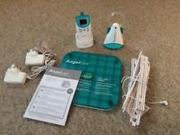 Angelcare Baby Monitor- exc Condition