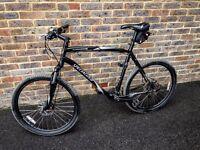"Specialized Hardrock Sport Mountain Bike 23"" - Disc Brakes - 24 speed"